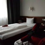 Photo de SORAT Hotel Ambassador Berlin