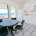 Bikini Beach Resort Kitchenette Room
