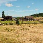 Big Bar Guest Ranch Foto