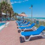 Photo de Bikini Beach Resort Motel