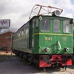 Photo de Museu del Ferrocarril