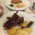 Photo of Taberna Restaurante Puerta de Terrer