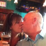 Even in Love in the Dive Bar!