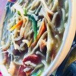 Tibetan Kitchen Foto