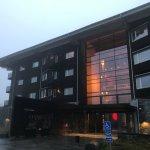 Bild från Copperhill Mountain Lodge