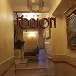 Foto de Hotel Orion