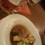 Plzensky restaurant Andel Foto