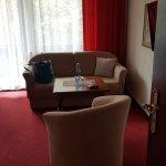 Photo de Hotel Hohenried