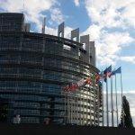 Photo of European Parliament