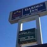 Photo de Royal Garden Inn