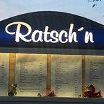 Ratsch'n Biergarten Foto