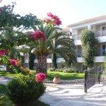 Foto de Bitzaro Grande Hotel