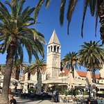 Trogir - see more images and text at theluxuryvacationguide.com