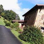 Foto de Hotel Lurdeia