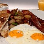 The Breakaway Cafe