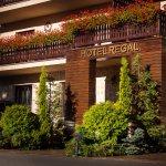 ภาพถ่ายของ Hotel Regal