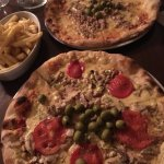 Foto de Mondo Restaurant. Kotor.