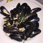 The best moules frite I've ever had !