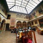 Foto Los Andes De America Hotel