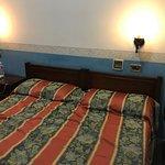 Photo de Hotel Luzzatti