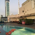 Photo de City Premiere Hotel Apartments