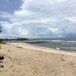 Another beach close to Villa Mango