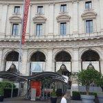 Photo de Boscolo Exedra Roma, Autograph Collection