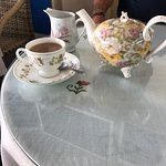 Foto de Harriet's Tea Room and Restaurant
