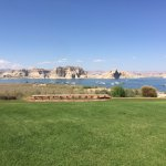 Photo de Lake Powell Resort