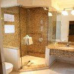 Room Kitchenette Bathroom