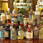 Andy's Gin Collection - Featured in National Press