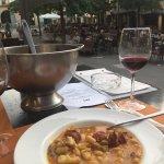 صورة فوتوغرافية لـ restaurante ruas