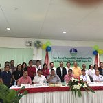 DENR Region 6 senior officials attending the RMC