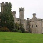 Bodelwyddan Castle Historic Hotel