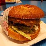 Photo of Illegal Burger