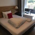 Foto di Hotel Grischuna