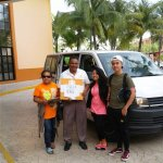 More happy customers of Cancun Airport Transportation