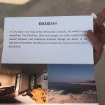 Foto de Ramada Resort Dead Sea