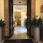 Hotel Art Resort Galleria Umberto Foto