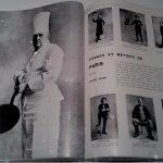 Un article d'Irving Penn sur les petits métiers