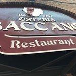 Foto di Osteria Baccano Restaurant