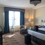 Peabody Hotel Foto