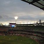 Foto de Melbourne Cricket Ground (MCG)