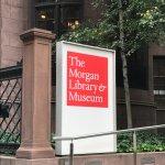 Foto de The Morgan Library & Museum