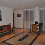 Hotel Theresientor Foto