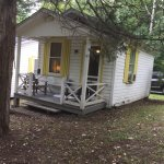 Our Cozy Cottage!