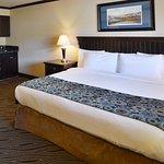 Foto de Prestige Mountain Resort Rossland