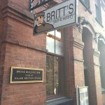 Britts Pub & Eatery Foto