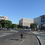 Photo de Ayre Hotel Sevilla
