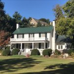 Inn at Monticello Foto